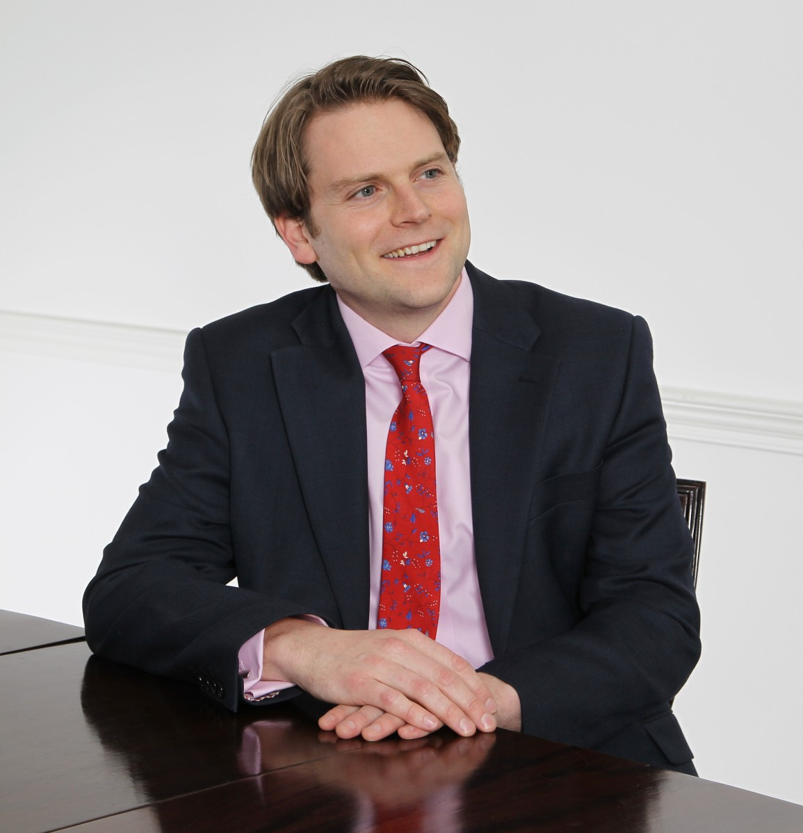 James Brockhurst is senior associate, private client at Forsters LLP