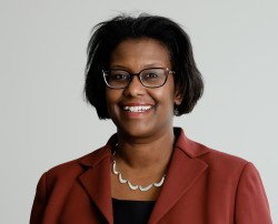 Rosalyn Breedy, partner in the corporate and financial services team at Wedlake Bell LLP.