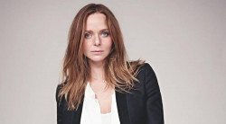 British fashion designer and sustainability advocate Stella McCartney will advise LVMH executives on sustainability in their new partnership