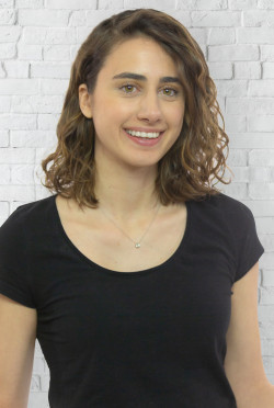 Selin Yigitbasi-Ducker, founder of Goodsted