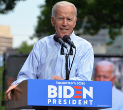 What would President Joe Biden mean for family wealth?