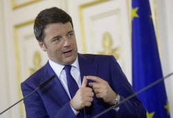 Italy's Matteo Renzi-led government has back tracked on loyalty shares, which favoured controlling shareholders, but upset institutional investors